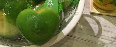 減農薬とびしまレモン